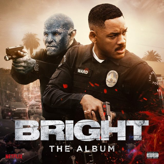 Bright: The Album