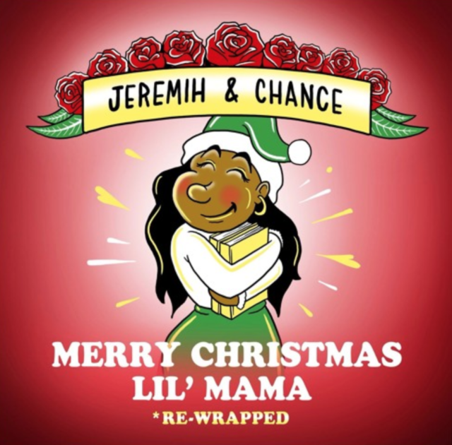 Chance The Rapper & Jeremih - Merry Christmas Lil Mama ReWrapped