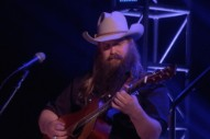 Watch Chris Stapleton Sing &#8220;Millionaire&#8221; On <em>Ellen</em>