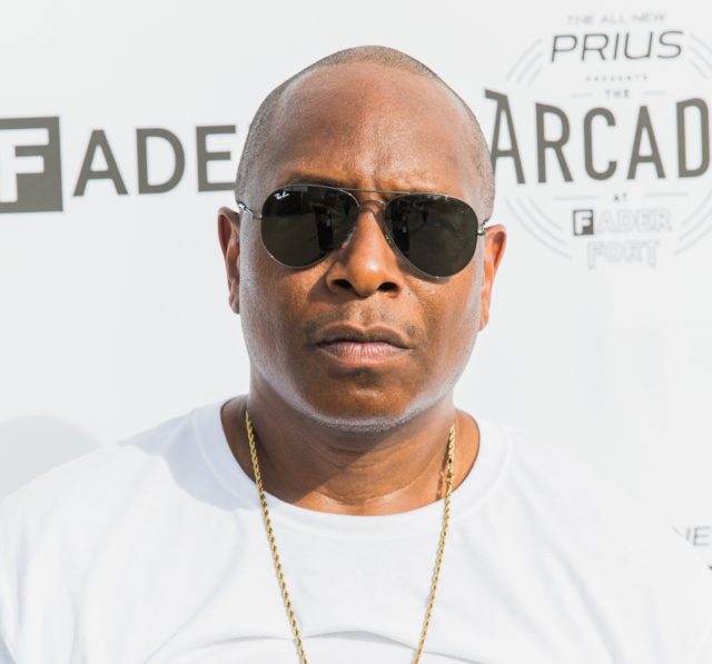 Hip Hop Icon Reggie Osse aka Combat Jack Dead At 48