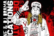 Stream Lil Wayne <em>Dedication 6</em>