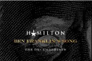 "The Decemberists & Lin-Manuel Miranda – ""Ben Franklin's Song"""