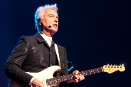 New David Byrne Album <em>American Utopia</em> Out In March?