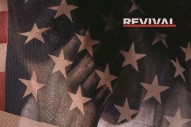 Premature Evaluation: Eminem <em>Revival</em>