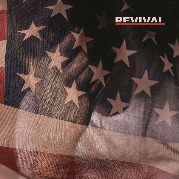 Eminem teams up with 1xRUN for unusual 'Revival' album merch