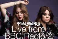 "Hear First Aid Kit Cover Lorde's ""Perfect Places"" & ""Have Yourself A Merry Little Christmas"" For BBC Radio 2"