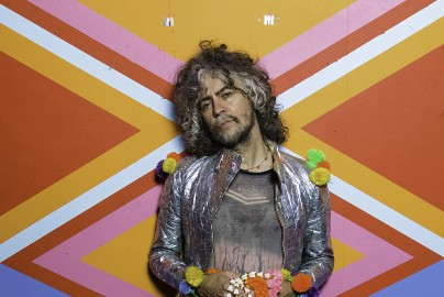 Wayne Coyne Reviews 2017: On The National, Fyre Fest, Taylor Swift, Punching Nazis, & More