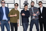 New Vampire Weekend Album Is Inspired By Kacey Musgraves, Features Ariel Rechtshaid And Rostam