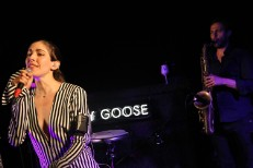 Grey Goose Boulangerie Bleue LA