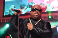 CeeLo Green & Danger Mouse Working On New Gnarls Barkley Album