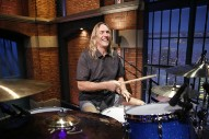 "Danny Carey On Tool's New Album: ""It'll Be Out In 2018″"