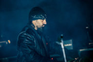 Police Investigating Crystal Castles' Ethan Kath For Sex Crimes