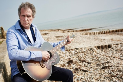 Dire Straits' John Illsley Talks Rock Hall Induction, Odds Of A Reunion Performance
