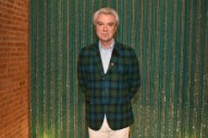 David Byrne Announces Tour With &#8220;Most Ambitious&#8221; Show Since <i>Stop Making Sense</i>