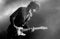 Radiohead's Jonny Greenwood Nominated For Best Score Golden Globe