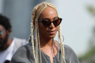 Solange Cancels New Year's Eve Show, Shares Message About Health Struggle