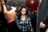 "Watch Rihanna Perform ""LOYALTY."" & ""Lemon"" With Kendrick Lamar At TDE's Christmas Show"