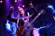 Queens Of The Stone Age&#8217;s <em>Ellen</em> Appearance Cancelled