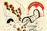 Stream King Gizzard &#038; The Lizard Wizard <i>Gumboot Soup</i>