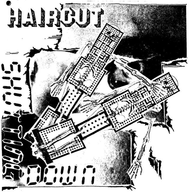 Haircut - Shutting Down