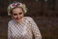 "Jessica Lea Mayfield – ""To Heck With Ole Santa Claus"" (Loretta Lynn Cover) Video"