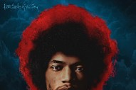 New Jimi Hendrix Album <em>Both Sides Of The Sky</em> Will Feature 10 Previously Unreleased Tracks