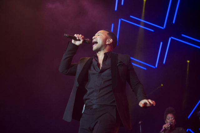 John Legend Starring in 'Jesus Christ Superstar Live in Concert!' on NBC