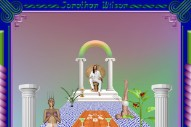 "Jonathan Wilson's New Album Features Lana Del Rey & Father John Misty; Hear ""Over The Midnight"""