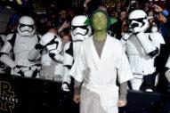 In <em>The Last Jedi</em>, Joseph Gordon-Levitt Plays A Character Named After A Beastie Boys Song