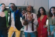 "London On Da Track – ""Whatever You On"" (Feat. Young Thug, Ty Dolla $ign, Jeremih, & Young Thug) Video"