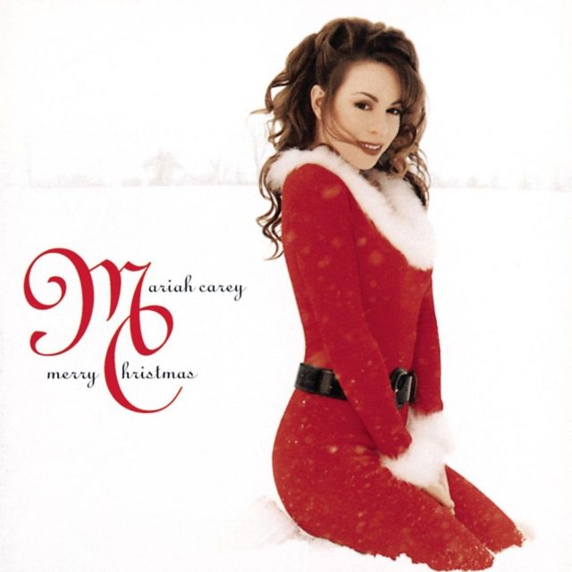 Mariah Carey tops YouTube's most played Christmas songs of the holiday season