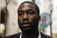 "Judge Denies Meek Mill Bail, Calls Him ""A Danger To The Community"""