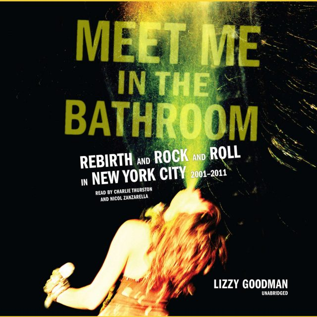 'Meet Me in the Bathroom' Is Becoming a Documentary Series