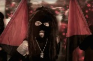 "Ministry – ""Antifa"" Video"