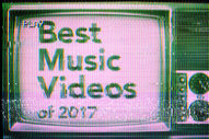 The 50 Best Music Videos Of 2017