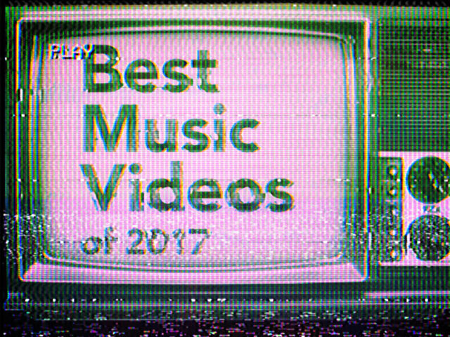 The 50 Best Music Videos Of 2017 Stereogum