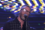 Watch The National Play &#8220;Day I Die&#8221; On <em>Ellen</em>