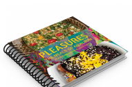 Feist Selling Cookbook For Meals She Ate While Recording <em>Pleasure</em>