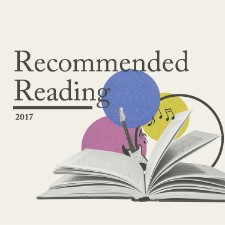 Recommended Reading 2017