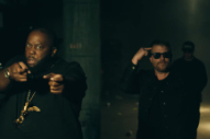 "Run The Jewels – ""Call Ticketron"" Video"