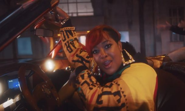 Rapsody Sassy Video Stereogum