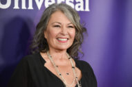 Roseanne Barr Is Really Mad At Lorde For Cancelling A Show In Israel