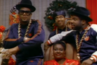 Daryl McDaniels Talks <i>Die Hard</i>, Keith Haring, &#038; Run-D.M.C.&#8217;s &#8220;Christmas In Hollis&#8221; 30 Years Later