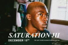 Saturation III