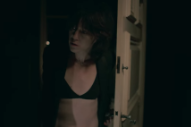 "Charlotte Gainsbourg – ""Lying With You"" Video"