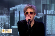 Watch Spoon Talk, Perform Three Songs On <em>CBS This Morning</em>