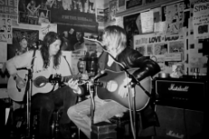 Hear An Unearthed Nirvana Acoustic Set From 1991