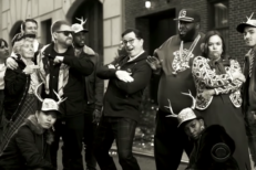 Run The Jewels & Stephen Colbert