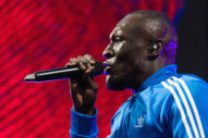 Stormzy Grants Fan's Twitter Request To Perform At His Dad's Funeral