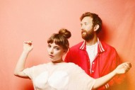 "Sylvan Esso – ""There Are Many Ways To Say I Love You"""